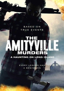 The Amityville Murders - Poster / Capa / Cartaz - Oficial 2