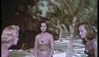 Wild Women of Wongo (1958) trailer (Color)