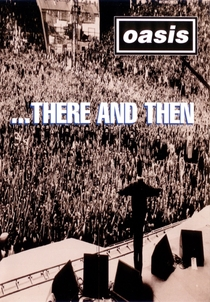Oasis - There and Then - Poster / Capa / Cartaz - Oficial 1