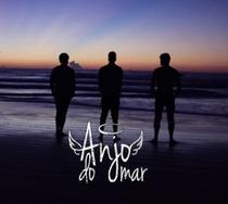 O Anjo do Mar - Poster / Capa / Cartaz - Oficial 1
