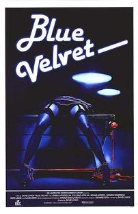 Veludo Azul - Poster / Capa / Cartaz - Oficial 2