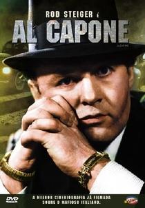 Al Capone - Poster / Capa / Cartaz - Oficial 6