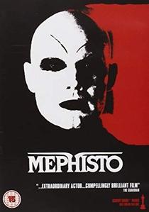 Mephisto - Poster / Capa / Cartaz - Oficial 9