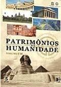 Patrimônios da Humanidade: Rota da Seda - Poster / Capa / Cartaz - Oficial 1