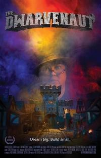 The Dwarvenaut  - Poster / Capa / Cartaz - Oficial 1