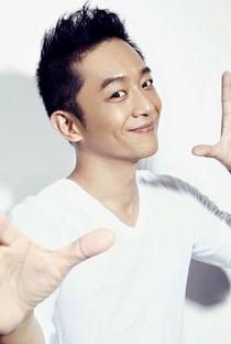 Chao-jung Chen - Poster / Capa / Cartaz - Oficial 1