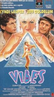 Vibes - Boas Vibrações - Poster / Capa / Cartaz - Oficial 2
