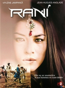 Rani - Poster / Capa / Cartaz - Oficial 1
