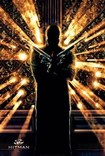 Hitman - Assassino 47 - Poster / Capa / Cartaz - Oficial 3