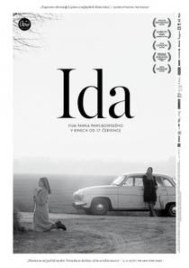Ida - Poster / Capa / Cartaz - Oficial 4