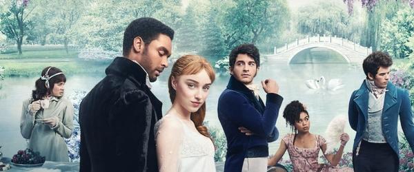 Bridgerton ganhará 2ª Temporada na Netflix | Tudo o que sabemos até o momento