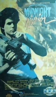 Guerreiro da Meia-Noite - Poster / Capa / Cartaz - Oficial 1