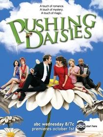 Pushing Daisies (2ª Temporada) - Poster / Capa / Cartaz - Oficial 1
