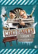 Os Caçadores de Mitos (7ª Temporada) (MythBusters (7ª Temporada))