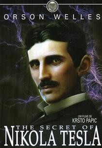 O Segredo de Nikola Tesla - Poster / Capa / Cartaz - Oficial 5