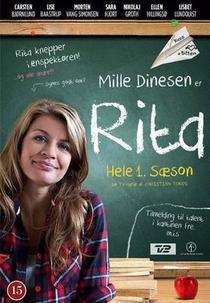 Rita (1ª Temporada) - Poster / Capa / Cartaz - Oficial 1