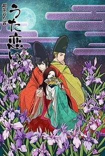 Chouyaku Hyakunin Isshu: Uta Koi. - Poster / Capa / Cartaz - Oficial 7