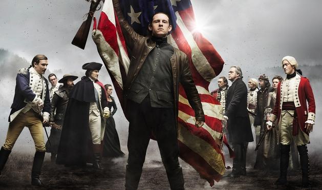 """[HISTÓRIA EM SÉRIES] """"Turn: Washington's Spies"""" é renovada para a terceira temporada"""