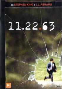 11.22.63 - Poster / Capa / Cartaz - Oficial 9