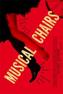 Dança das Cadeiras - Poster / Capa / Cartaz - Oficial 1