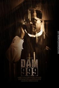 Dam 999 - Poster / Capa / Cartaz - Oficial 2
