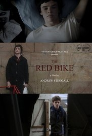 The Red Bike - Poster / Capa / Cartaz - Oficial 1