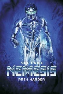 Nemesis 3 - Poster / Capa / Cartaz - Oficial 5