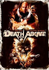 Death from Above - Poster / Capa / Cartaz - Oficial 1