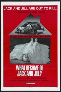 O Estranho Caso de Jack e Jill - Poster / Capa / Cartaz - Oficial 1