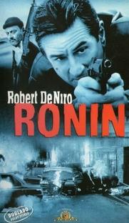 Ronin - Poster / Capa / Cartaz - Oficial 3