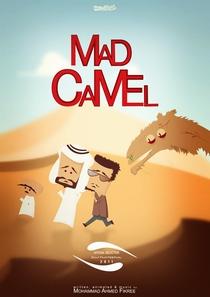 Mad Camel - Poster / Capa / Cartaz - Oficial 1