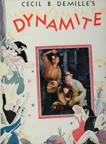 Dynamite - Poster / Capa / Cartaz - Oficial 2