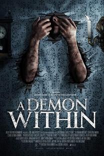 A Demon Within - Poster / Capa / Cartaz - Oficial 1