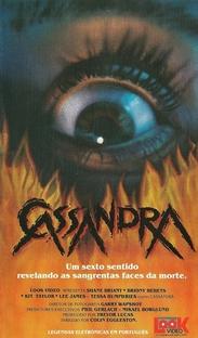 Cassandra - Poster / Capa / Cartaz - Oficial 3