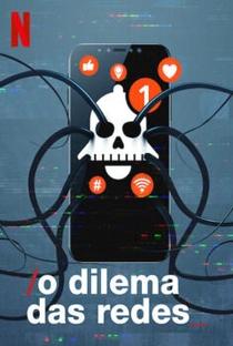 O Dilema das Redes - Poster / Capa / Cartaz - Oficial 5