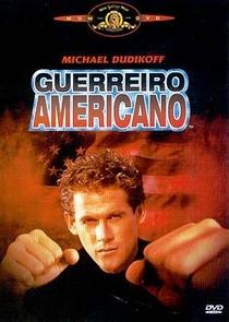 Guerreiro Americano - Poster / Capa / Cartaz - Oficial 1