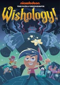 A Saga dos Padrinhos Mágicos 3 - A Parte Final - Poster / Capa / Cartaz - Oficial 1