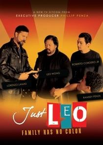 Just Leo - Poster / Capa / Cartaz - Oficial 1