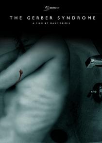 The Gerber Syndrome - Poster / Capa / Cartaz - Oficial 1