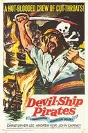 Piratas Diabólicos ((The Devil-Ship Pirates))