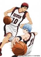 Kuroko no Basket 3rd Season NG-shuu (Kuroko no Basket 3rd Season NG-shuu)