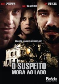 O Suspeito Mora Ao Lado - Poster / Capa / Cartaz - Oficial 4