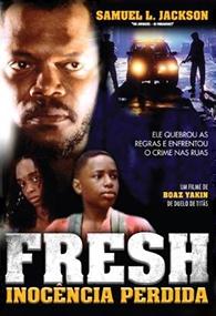 Fresh - Inocência Perdida - Poster / Capa / Cartaz - Oficial 1