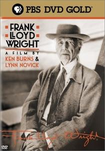 Frank Lloyd Wright  - Poster / Capa / Cartaz - Oficial 1