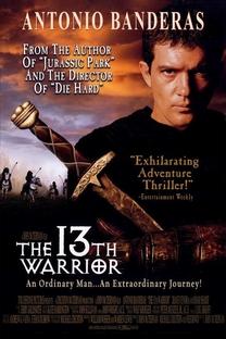 O 13º Guerreiro - Poster / Capa / Cartaz - Oficial 2