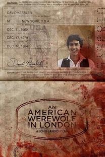 Um Lobisomem Americano em Londres - Poster / Capa / Cartaz - Oficial 21