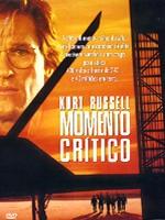 Momento Crítico - Poster / Capa / Cartaz - Oficial 3