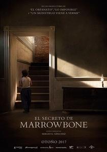 O Segredo de Marrowbone - Poster / Capa / Cartaz - Oficial 4