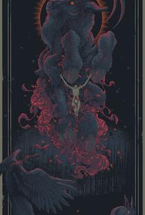 A Bruxa - Poster / Capa / Cartaz - Oficial 9