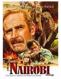 Nairobi - Poster / Capa / Cartaz - Oficial 1